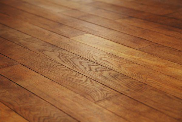 Holzboden vom Schreiner